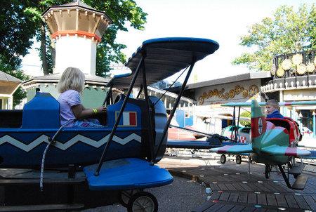 Los diez mejores destinos extranjeros para viajar con niños en verano