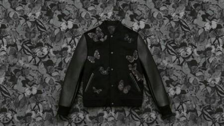 Valentino presenta su colección de edición limitada Camubutterfly Noir
