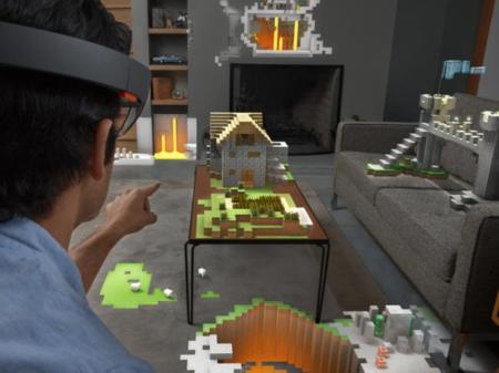 Magic Leap contra Hololens: su fundador dice que la realidad aumentada de Microsoft te mareará