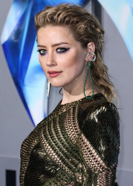 Celebrities: los mejores maquillajes y peinados de fiesta de las alfombras rojas de 2018