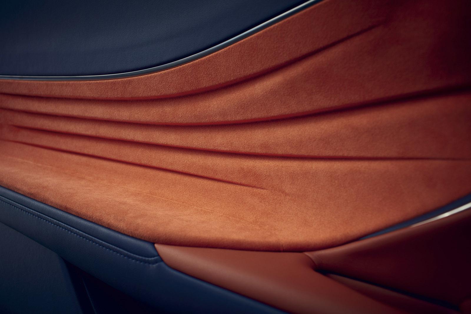 Foto de Lexus LC 500h (23/49)