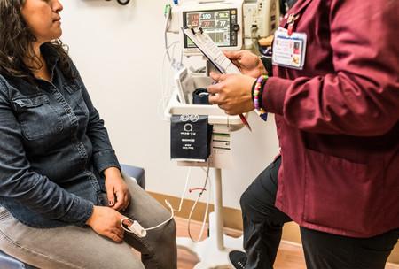 Cada vez más hospitales en EEUU soportan el historial de datos del iPhone: 87 están probando su beta