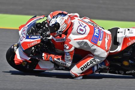 Andrea Dovizioso Motogp Gp Japon 2016