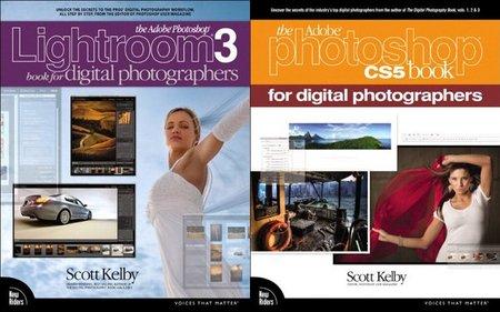 Libros Scott Kelby