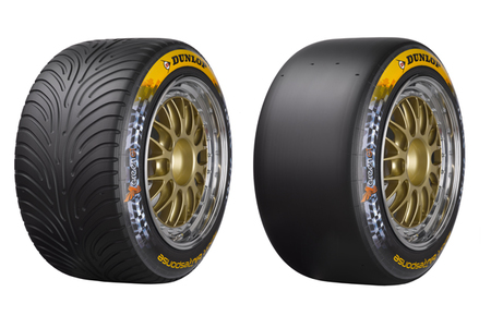 GreenGT y Dunlop juntos en las 24 horas de Le Mans 2013