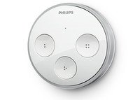 Philips ya tiene su propio mando a distancia para sus focos 'HUE'