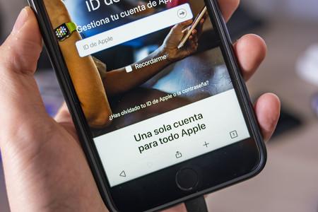 Cómo restablecer la contraseña de tu cuenta de Google y Apple ID