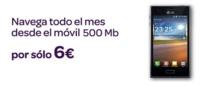 Carrefour móvil también mejora el bono de datos para todos los clientes
