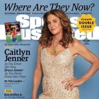 Sorpresa, sorpresa, Caitlyn Jenner se convierte en la nueva portada de Sports Illustrated