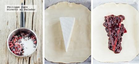 Queso Brie Prep