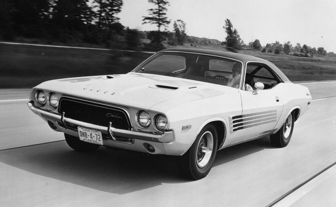 Foto de 40 aniversario del Dodge Challenger (43/64)