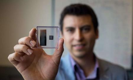 Las máquinas de ultrasonidos podrían ser asequibles para todos gracias a este desarrollo