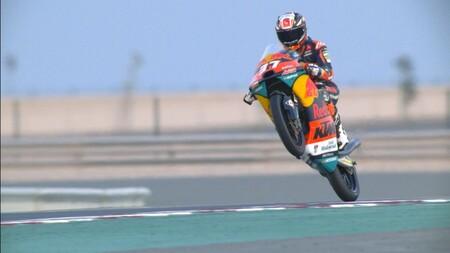 Acosta Doha Moto3 2021 9