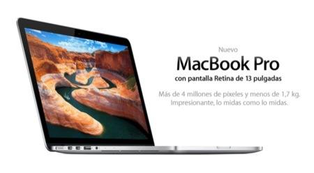 Detalles muy a tener en cuenta en el hardware del nuevo iMac y MacBook Pro retina