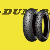 Dunlop presenta las Sportmax GPR-300, unas ruedas para usar a diario sin renunciar a nada