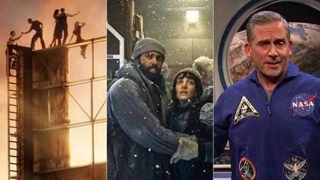 Los estrenos de Netflix en mayo 2020: 44 series, películas y documentales originales