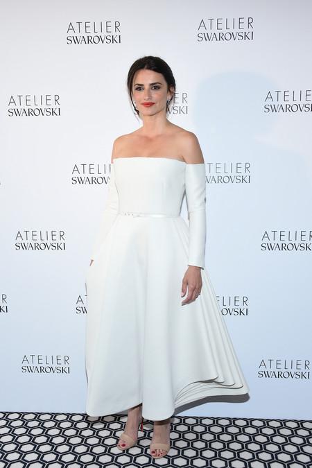 Penelope Cruz De Dior