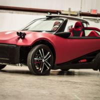 Así es el coche impreso en 3D de Local Motors: LM3D Swim será una realidad el año que viene