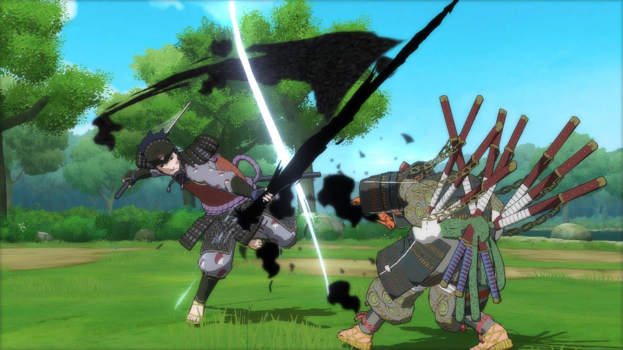 Foto de Naruto Shippuden: Ultimate Ninja Storm Revolution (18/20)