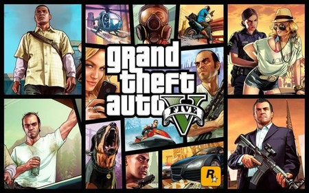 Algunas tiendas ya han empezado a vender 'Grand Theft Auto V'