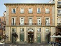 Hoteles bonitos: Hotel NH Palacio de Tepa en  Madrid