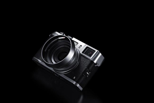 Foto de Fujifilm X100S (9/10)