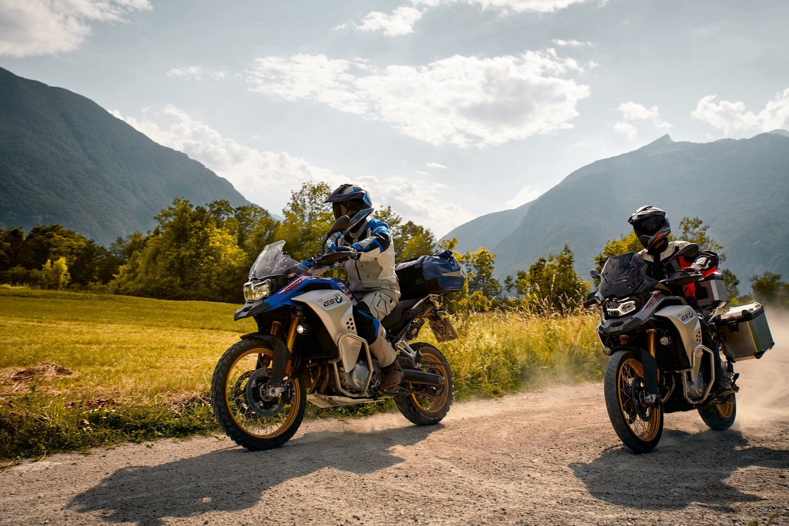 Foto de BMW F 850 GS Adventure 2019 (8/30)