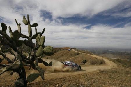 Previa del Rally de México