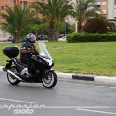 Foto 11 de 42 de la galería honda-integra-prueba en Motorpasion Moto