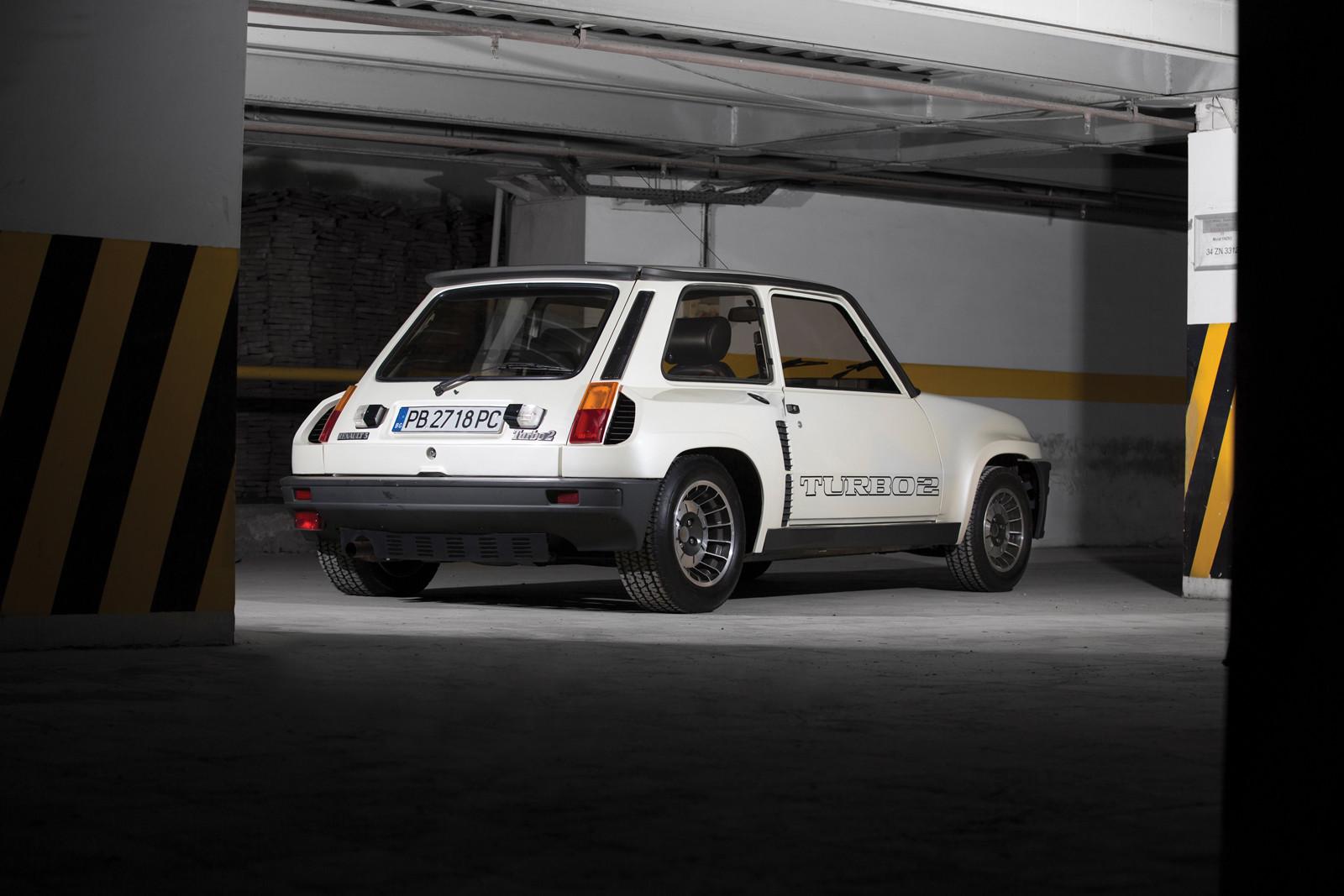 Foto de Renault 5 Turbo 2 (16/18)