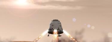 ¿Hasta qué punto son viables los planes de Elon Musk de asentarse en Marte? Un científico planetario nos lo explica