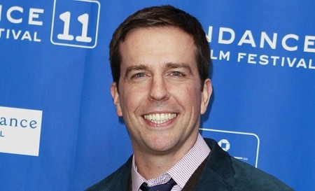 Ed Helms protagonizará 'Epic Fail'