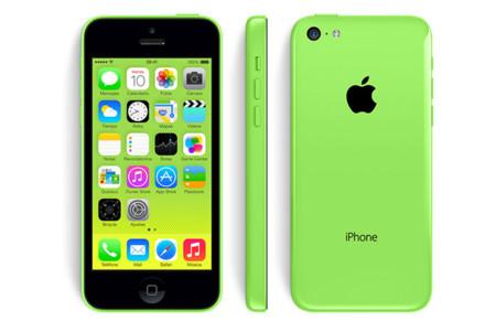 """El iPhone 5C """"de bajo coste"""" al final no lo será tanto: 599 euros en Francia"""