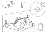 Una patente de Apple describe cambios de seguridad automáticos según donde estemos y lo que hagamos