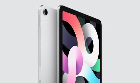 El nuevo iPad Air 4 ya se puede reservar desde la web oficial