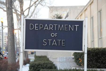 EEUU expresa su preocupación por el cortafuegos australiano
