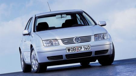 Volkswagen Jetta V5, la locura de ingeniería detrás de un motor tan peculiar