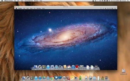 OS X Lion permite la ejecución simultanea de varias copias del sistema