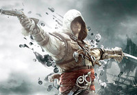 Diez minutos de 'Assassin's Creed IV' cargados de gameplay