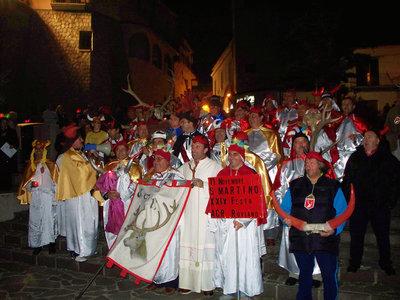 La fiesta del Cornudo: la fiesta más singular de Italia