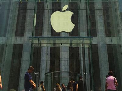 Foursquare saca la bola de cristal y predice las ventas de iPhone de este fin de semana con sus datos