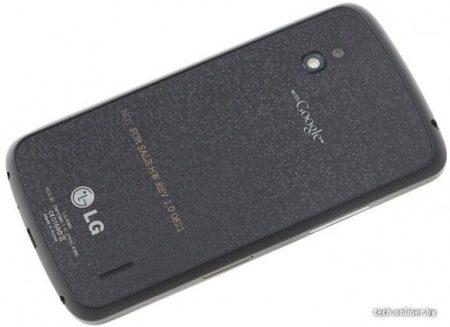 Se confirma el LG Nexus 4 para la próxima semana