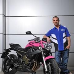 Foto 49 de 51 de la galería yamaha-xj6-rosa-italia en Motorpasion Moto