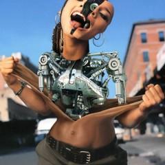 Foto 1 de 20 de la galería famosos-cyborgs en Poprosa
