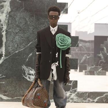 De 'El Principito' al western: así es la colección de invierno de Louis Vuitton con piezas para el gusto de todos