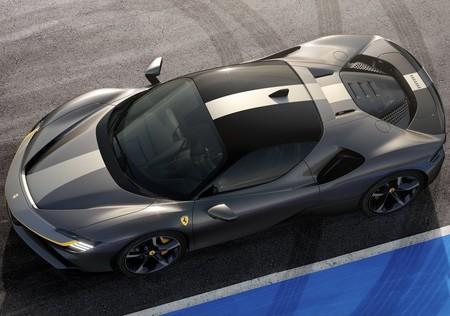 Ferrari Sf90 Stradale 2020 1280 01