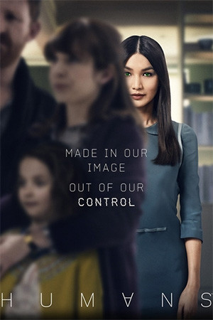 Humans Poster