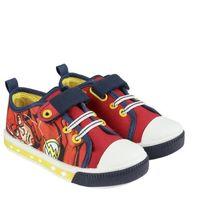 Para que tu pequeño vuelva al cole veloz como Flash tienes estas zapatillas con luces por 22,99 euros en Venca
