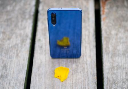 Xiaomi Mi 9 Se Trasera 10
