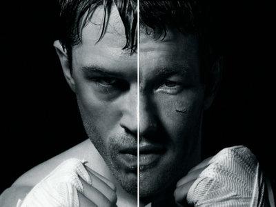 Cine en el salón: 'Warrior', alud de emociones